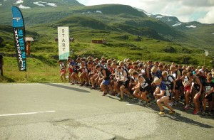 Mountain running pic website
